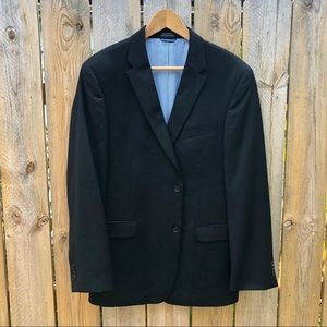 Tommy Hilfiger | 2 Button Wool Blazer 42R